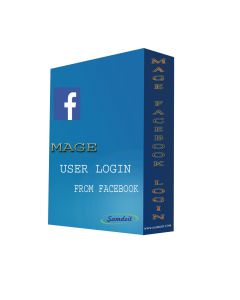 Magento Facebook User Login