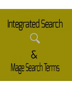 All in one Magento Integrated Search
