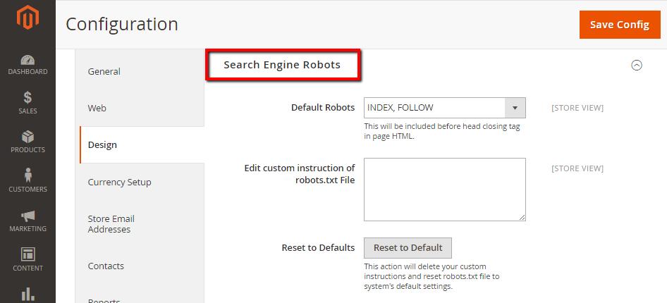 How to Configure Robots.txt